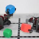 Robotics club claw bots 2