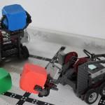 Robotics club claw bots 3
