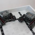 Base robots
