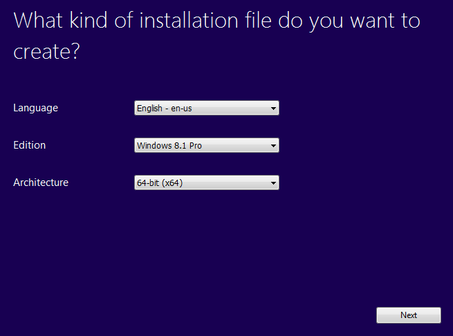 Getting A Usb Flash Drive Ready To Install Windows 8 1 Pro