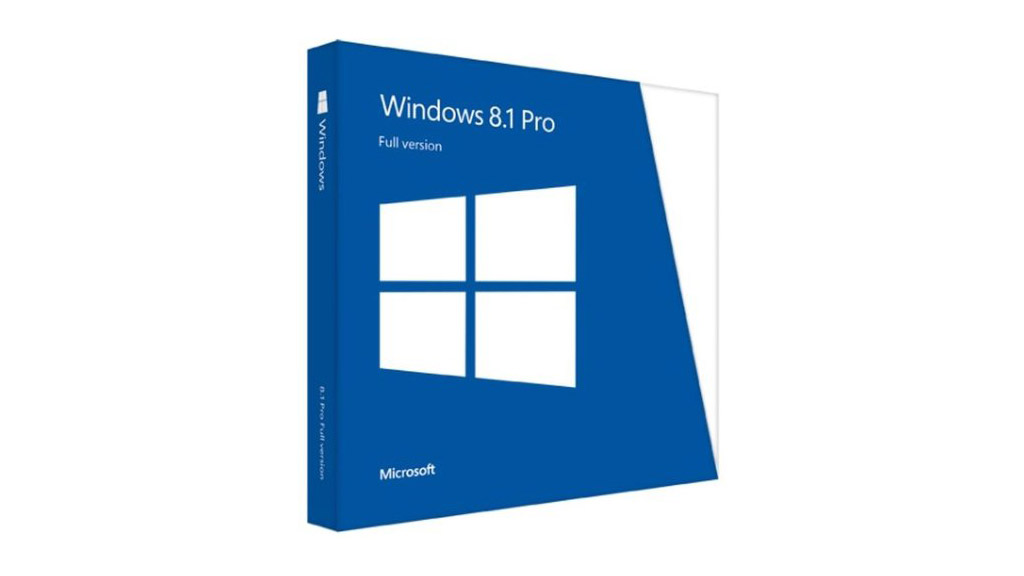 Windows 8.1 Pro Full Version