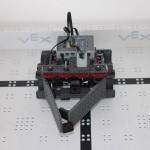 Winners team robot closed view