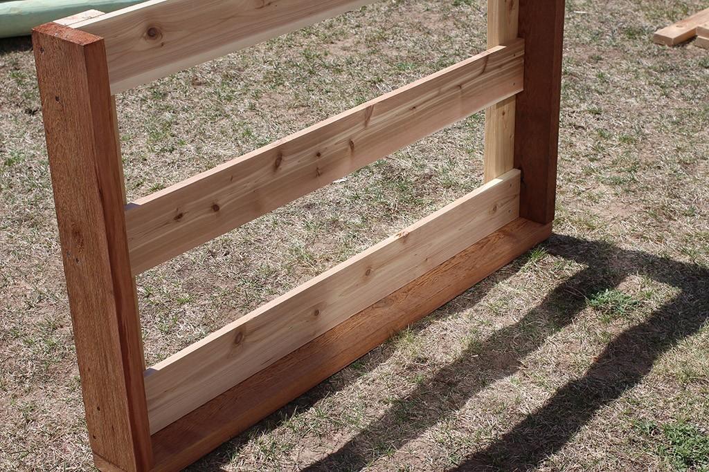 end panels part four